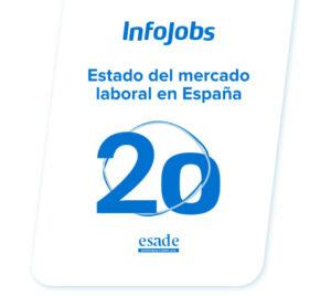 Estado del #MercadoLaboral en España