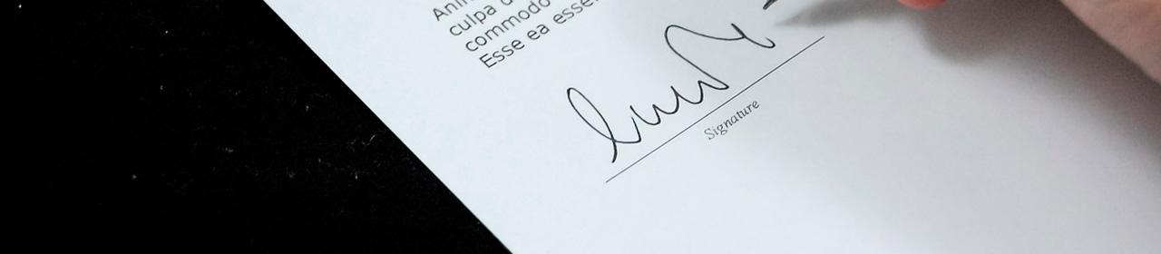 Ejemplo De Carta De Presentacion Para Un Anuncio De Trabajo