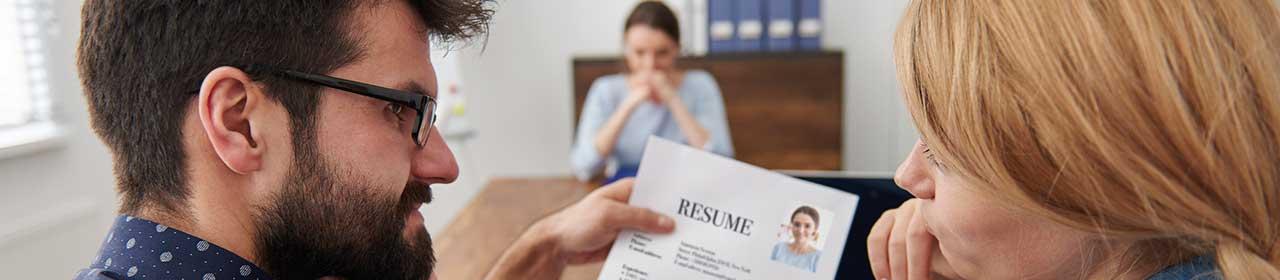 CV aspectos fundamentales a tener en cuenta